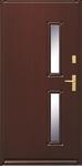 Drzwi zewnętrzne ONTARIO, ONTARIO S POL-SKONE