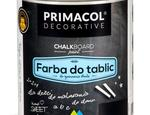 Akrylowa Farba do tablic PRIMACOL Decorative - zdjęcie 1