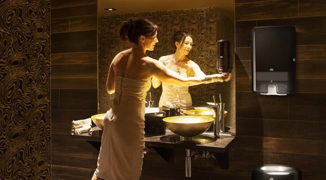 Aranżacje łazienki, w której liczy się styl i prestiż