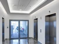 Nowy akustyczny sufit podwieszany Rockfon – krawędź Z