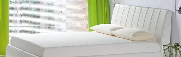 Nowoczesne białe łóżka do każdej aranżacji sypialni