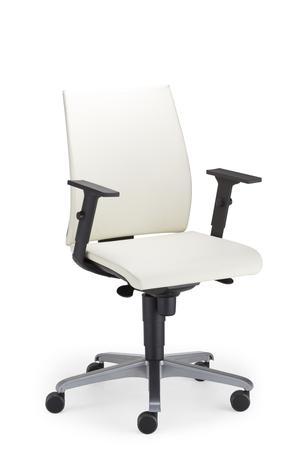 Krzesło biurowe Intrata Manager NOWY STYL