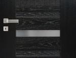 Drzwi wewnętrzne SEMPRE GRAVI POL-SKONE - zdjęcie 1