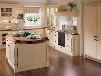 Kuchnia retro lub klasyczna. Wybierz kuchnię w ulubionym stylu