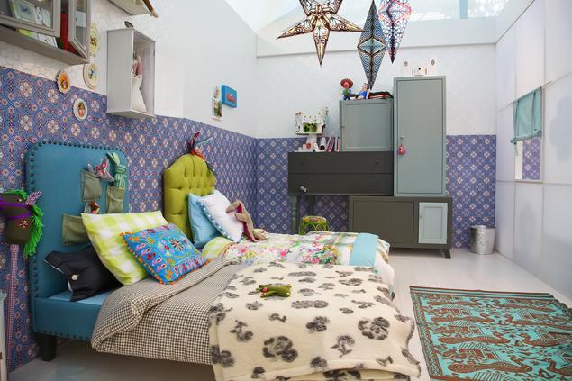 Pokój dla rodzeństwa. Trzy projekty pokoi dla dzieci