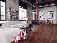 Aranżacja mieszkania z charakterem - sposób na wnętrze
