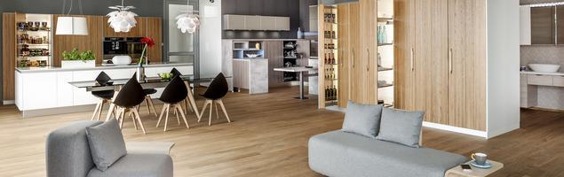 Nowy salon pokazowy PEKA w Swarzędzu – ergonomia i funkcjonalne rozwiązania