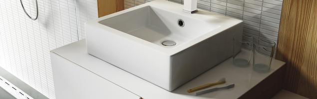 Baterie łazienkowe – aranżacja nowoczesnej łazienki