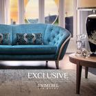 Katalog Unimebel Exclusive Line 2015