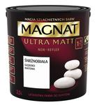 Farba lateksowa antyrefleksyjna MAGNAT Ultra Matt